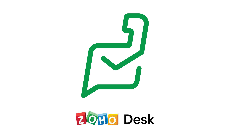 ZohoDesk